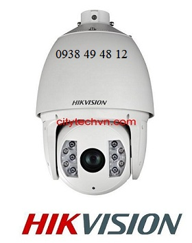Hikvision Camera DS-2AE7230TI